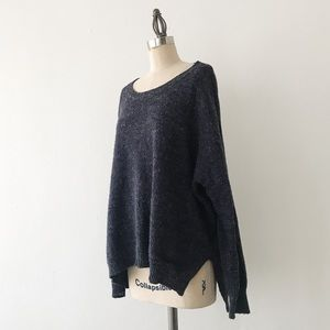 COTTON ON | Navy Blue Sweater